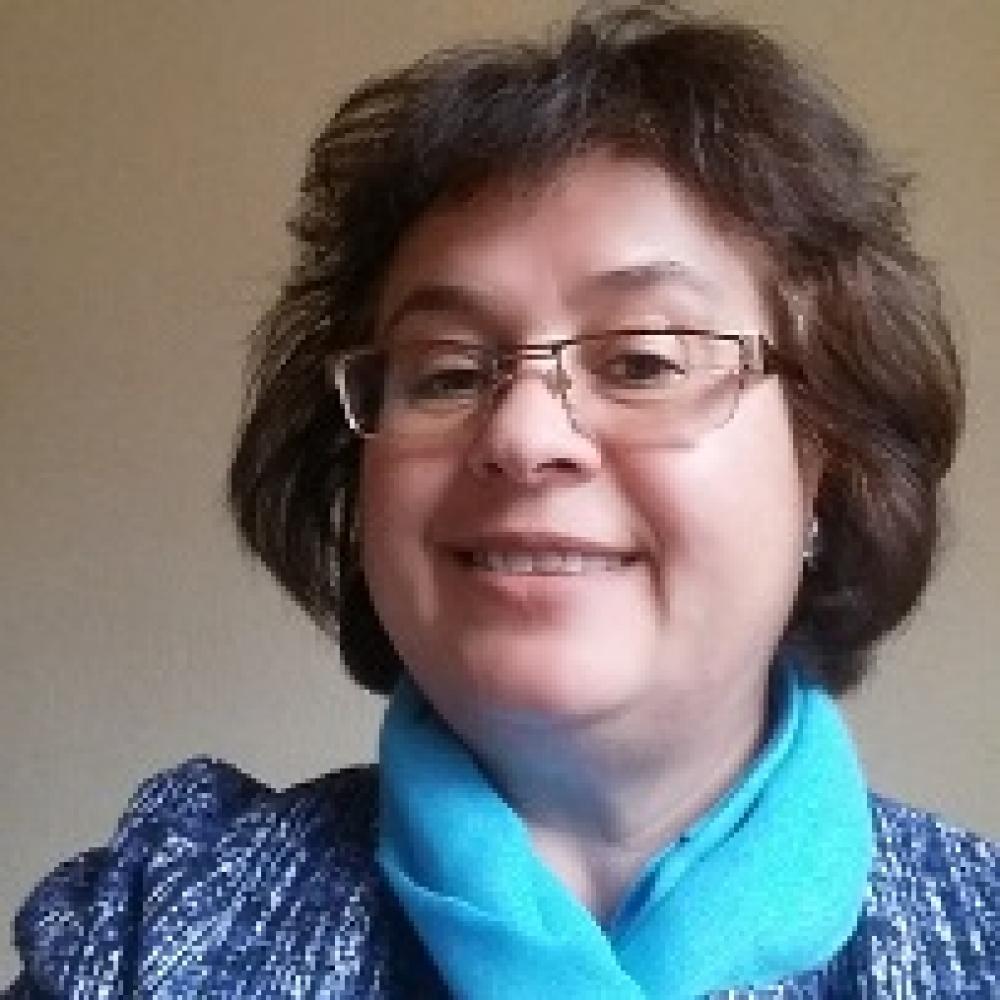 Rositsa Djambazova