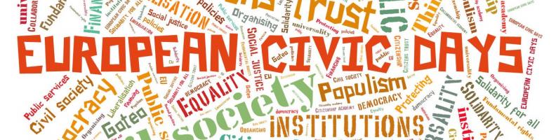 Европейски граждански форум събира на едно място национални и европейски мрежи