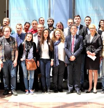 БСНГИ: ФГУ дава възможност за колективно представителство на мнението на гражданските организации