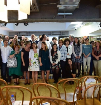 Европейски форум за гражданско участие: заедно можем повече