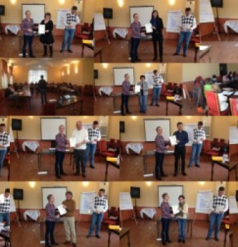 Започва прилагането на Индекса на ФГУ в 36 общини в България