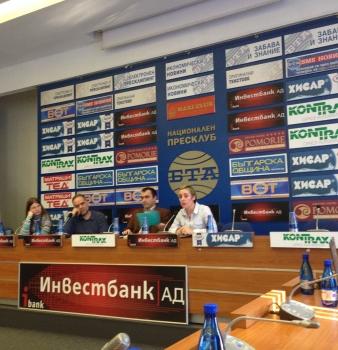 ФГУ и БлуЛинк излязоха с общи препоръки за механизмите на гражданско участие