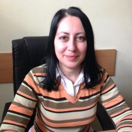 Мария Стоименова