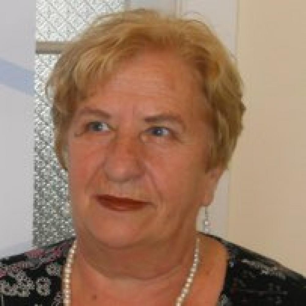 Невена Маджарова