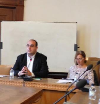 Общественият съвет към КВНОЖГ на НС отправи становище към МС по отношение на отвореното управление в България