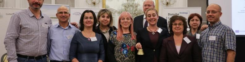 Четвърти Ден на участието предава щафетата за Българското председателство на Дунавската стратегия на ЕС