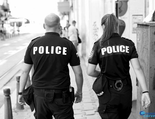 """Фондация """"Общество и сигурност"""": Сигурността не е възможна без гражданско участие"""